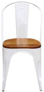 Fulham-Chair-White on sale