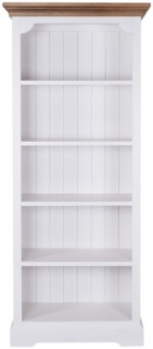 Willow-Slim-Bookcase on sale