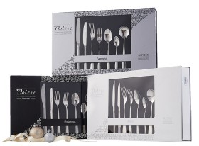 Volere-42-Piece-Stainless-Steel-Cutlery-Sets on sale