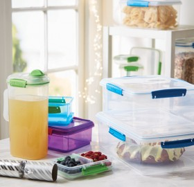 Sistema-Fresh-Food-Storage-Containers on sale