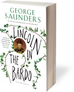Lincoln-in-the-Bardo on sale