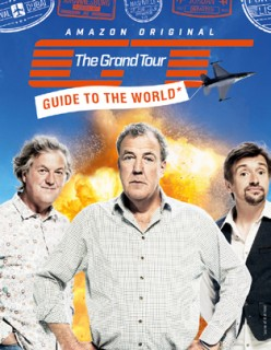 The-Grand-Tour-Guide-to-the-World on sale