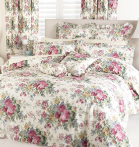 40-off-Gainsborough-Rosewood-Skirted-Bedspread on sale