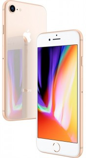 iPhone-8-64GB-Gold on sale