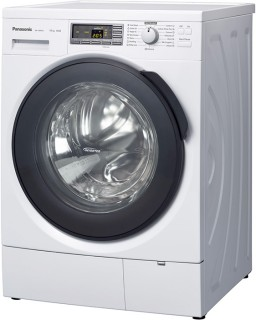Panasonic-10kg-Front-Load-Washer on sale