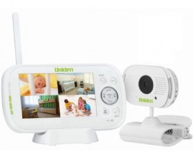 Uniden-Baby-Monitor-with-Remote on sale
