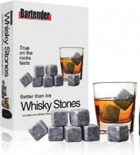 Bartender-Whisky-Stones on sale