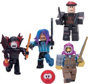 NEW-Roblox-Core-Figures on sale