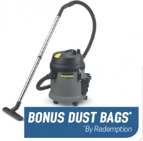 Krcher-Wet-Dry-Vacuum on sale