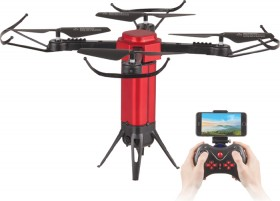 2.4GHz-RC-Video-Wi-Fi-FPV-Quadcopter on sale