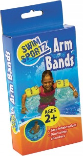 Inflatable-Arm-Bands on sale
