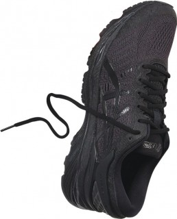 Asics-Mens-Kayano-24-Running-Shoes-Black on sale
