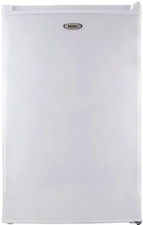 Haier-69L-White-Bar-Refrigerator on sale