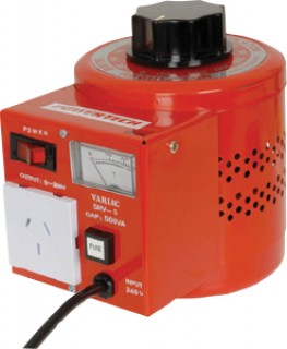Variable-Laboratory-Autotransfomer-Variac on sale