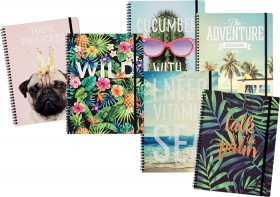 Whitcoulls-A4-Notebooks on sale