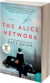 The-Alice-Network on sale