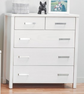 Moana-5-Drawer-Chest on sale