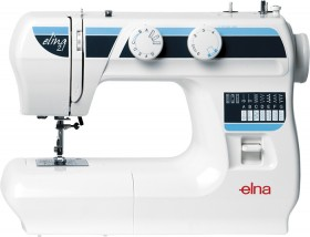 Elna-Elina-21-Sewing-Machine on sale