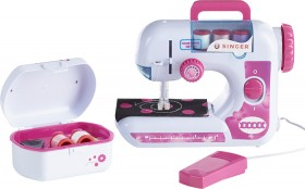 Singer-EZ-Stitch-Toy-Sewing-Machine on sale
