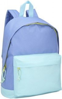 Junior-Backpack-Blue on sale