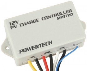 12V-8A-Water-Resistant-PWM-Solar-Charge-Controller on sale