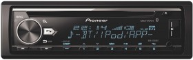 Pioneer-Bluetooth-iPhone-CD-Dual-USB-3-x-RCA-Tuner on sale
