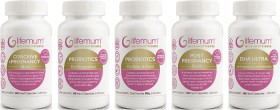 20-off-NEW-Lifemum-Pre-During-Post-Pregnancy-Supplement-Range on sale