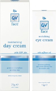 QV-Face-Day-Cream-75g-Eye-Cream-15g on sale