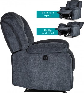 Maggie-Powered-Recliner-Chair on sale