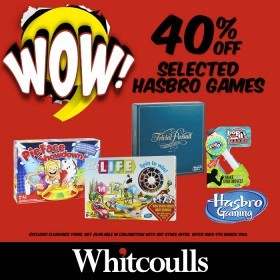 40-Off-Selected-Hasbro-Games on sale
