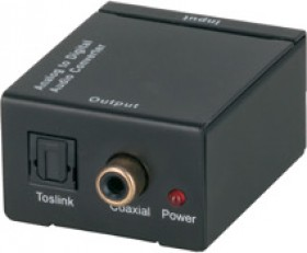 Digital-to-Analogue-Converter on sale