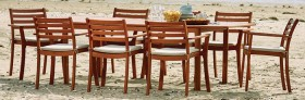 Coastal-Classic-Buxton-9-Piece-Outdoor-Setting on sale