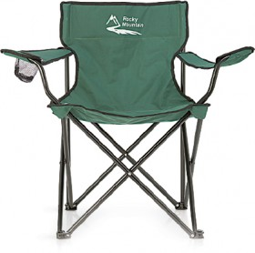 Rocky-Mountain-Folding-Camping-Chair on sale