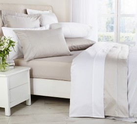 50-off-Koo-Elite-1000-Thread-Count-Individual-Fitted-Sheets on sale