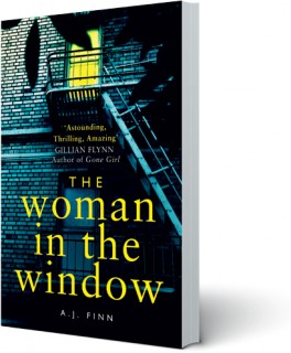 The-Woman-in-the-Window on sale