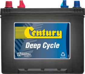 Century-Deep-Cycle-Batteries on sale