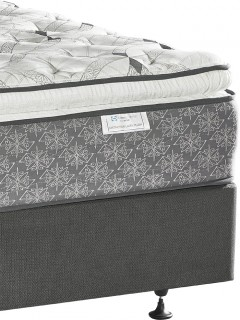 Sealy-Distinction-Latex-Queen-Mattress-Base on sale