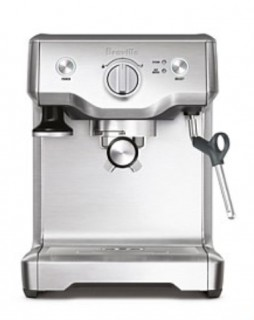 Breville-Duo-Temp-Coffee-Machine on sale
