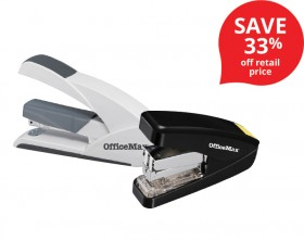 OfficeMax-Low-Force-Staplers on sale