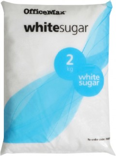 OfficeMax-White-Sugar on sale