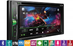 NEW-Pioneer-6.2-Touchscreen-DVD-Player-with-Bluetooth on sale