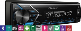 NEW-Pioneer-Digital-Media-Player-with-Bluetooth on sale