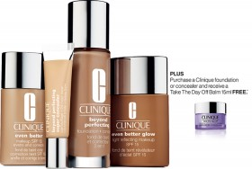 Clinique-free-gift-with-purchase on sale