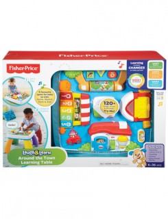 Fisher-Price-Laugh-Learn-Smart-Stages-Table on sale