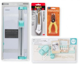 25-off-All-Papercraft-Cutting-Instruments-Punches on sale