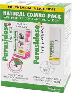 Parasidose-Natural-Combo-Pack on sale