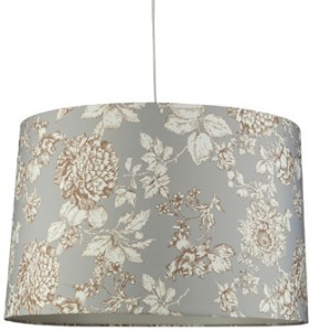 Toile-Light-Shade-Large on sale