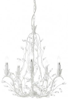 Vistoria-5-Light-Chandelier on sale