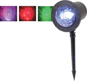 NEW-LED-Projection-Light on sale