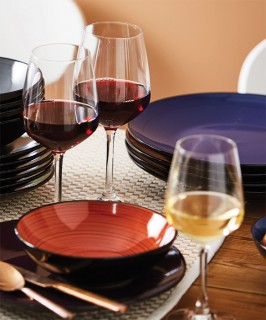 Luminarc-Val-Surloire-Stemware on sale